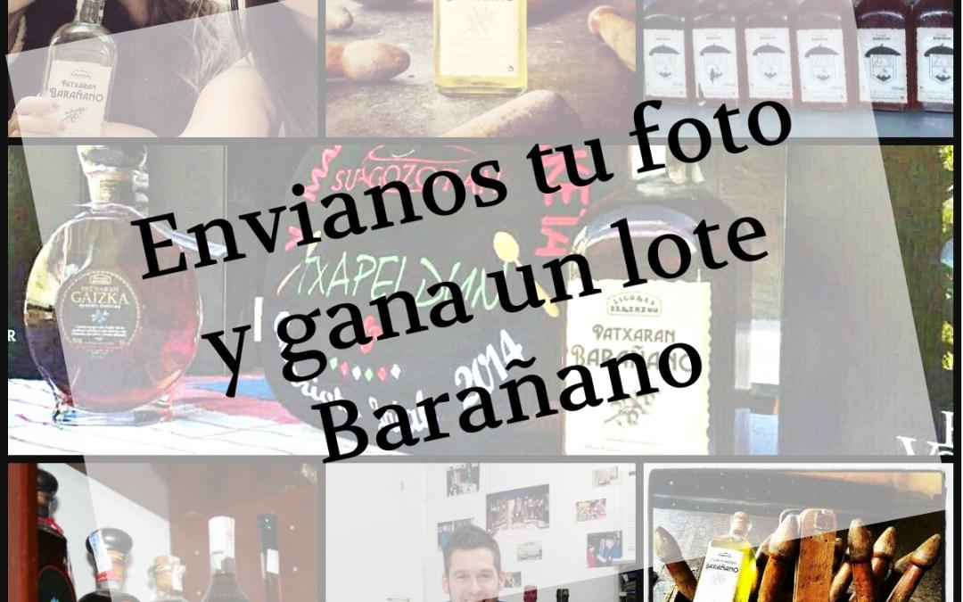 Concurso Fotográfico Barañano