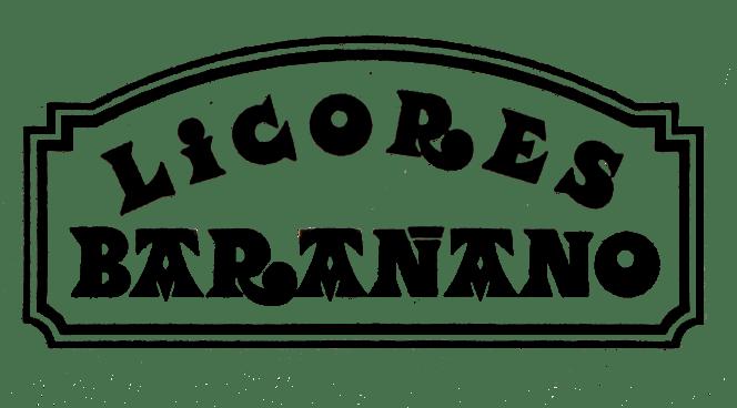 Catalogo Patxaran y licores Barañano 2016