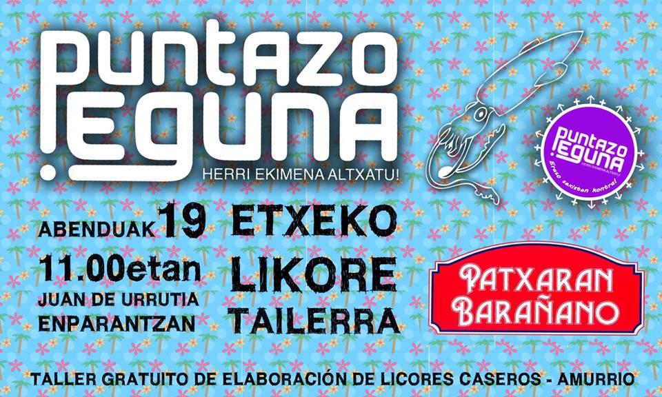 Puntazo Eguna (Amurrio)
