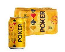 Poker X 12 Unidades