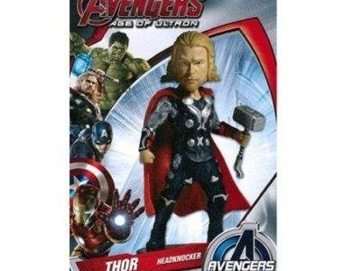 Avengers: Thor Bobble Head Knocker