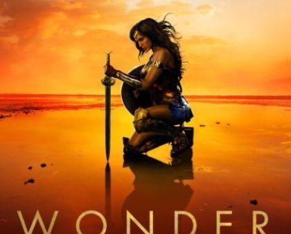 Recensione WONDER WOMAN - La guerra e la speranza