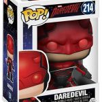funko pop daredevil netflix marvel 214