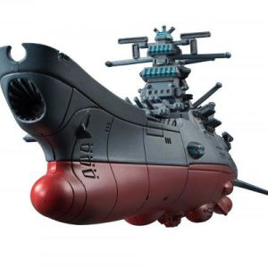 Star Blazers Yamato 2202 - United Nations Cosmo Force - replica anello asteroidi