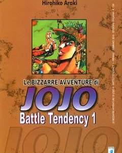 Battle Tendency