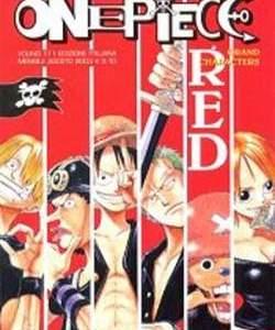 One Piece Speciali