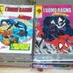 uomo ragno star comics