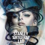 DC Poster Portfolio Stanley Artgerm Lau vol. 2 TP