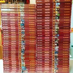 fairy tail 1-63 serie completa