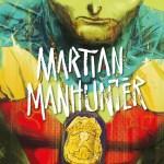 Martian Manhunter Identità