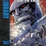 La Legione Dei Super-Eroi La Saga della Grande Oscurità