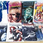 invisibles tp