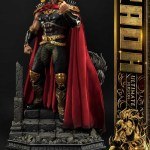 4580708035901 Fist Of The North Star Raoh Ultimate Statue 6