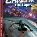 Future State Catwoman Batgirls
