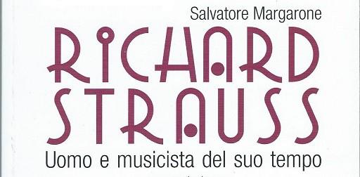 Salvatore Margarone scrittore e musicista: conferenza-concerto su Richard Strauss a Catania