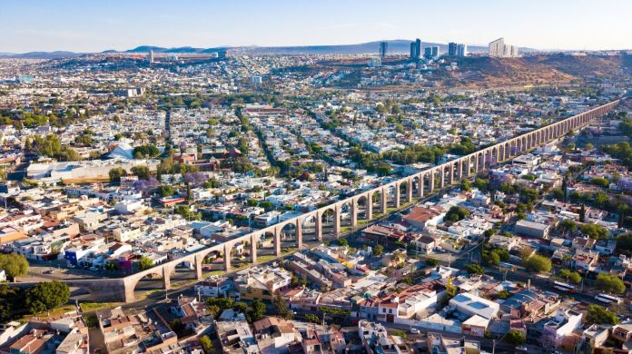 Querétaro, Top 5 of the Mexican real estate sector in 2020
