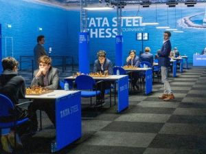 Sowing chess | Board Equality in the Netherlands