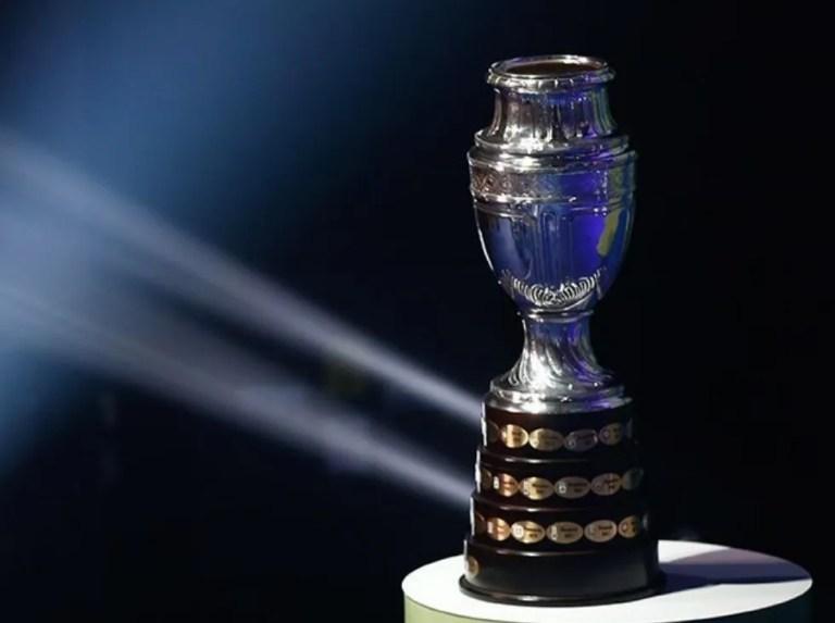 Copa América sufre los embates del covid y crisis social en Colombia