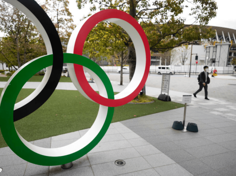 Tokyo Games are going, organizers say
