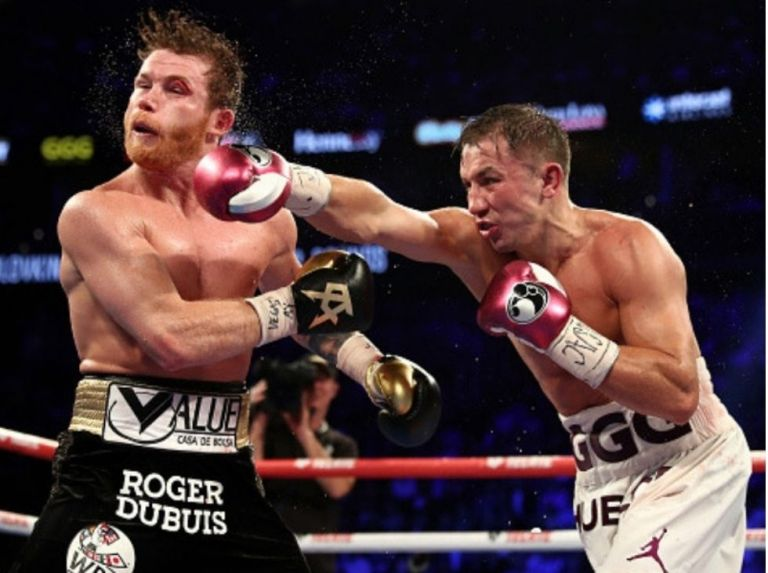 The 'Canelo' sees a trilogy with Golovkin possible