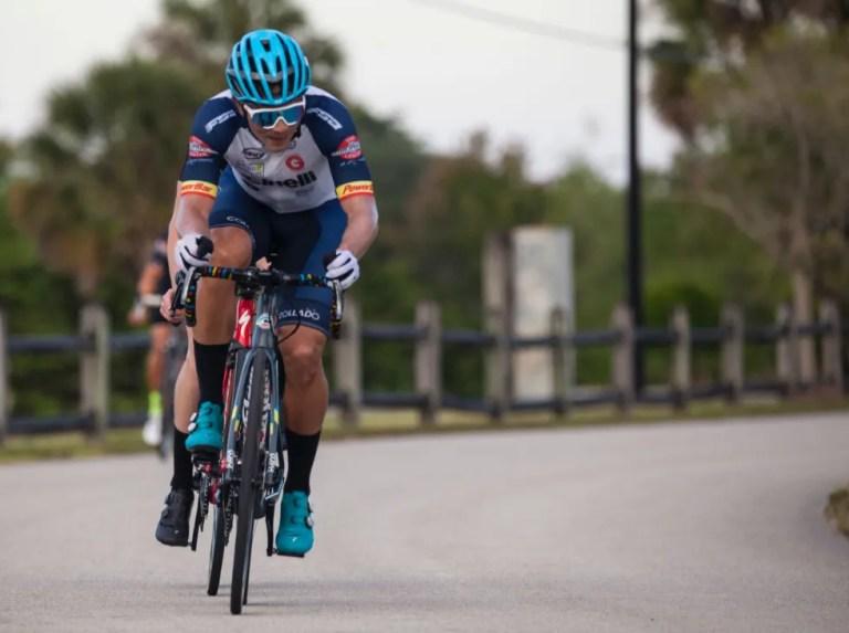 Clever Martínez verá acción en Florida State Championship