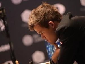 Sembrar Ajedrez | Carlsen y la suerte de Capablanca