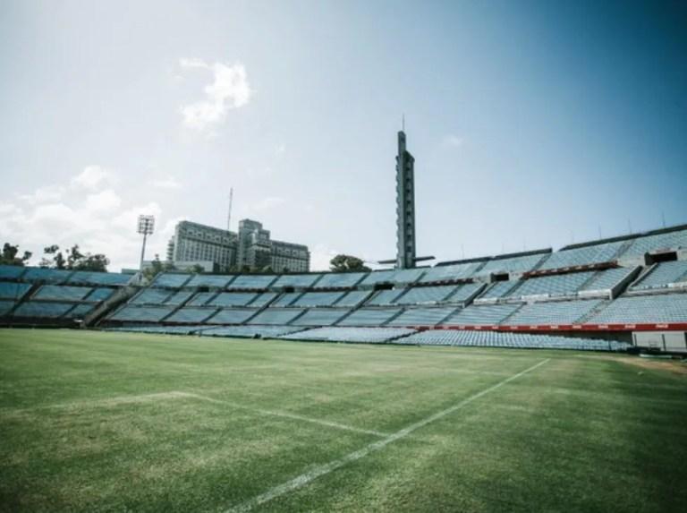 Final de Conmebol Sudamericana y Libertadores  2021 será en el Centenario