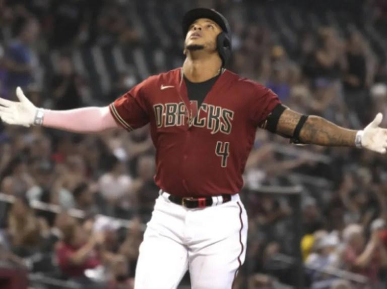 D-backs meten zancadilla a Dodgers