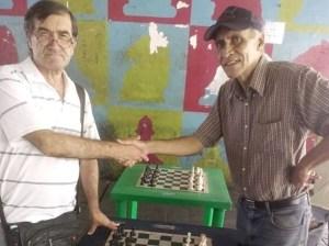 Sembrar ajedrez | Vuelve la actividad a Caracas