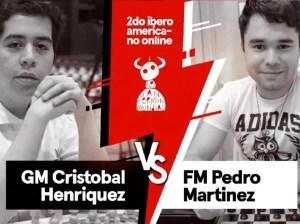 Sembrar ajedrez | Martínez brilla en Iberoamericano