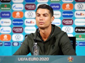 Visión de juego   Hace falta un ejército de Ronaldos para combatir las bebidas azucaradas