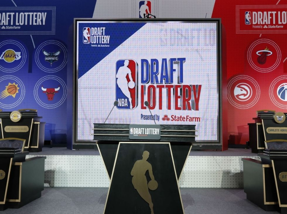 In this order they will choose in the NBA draft of 2021
