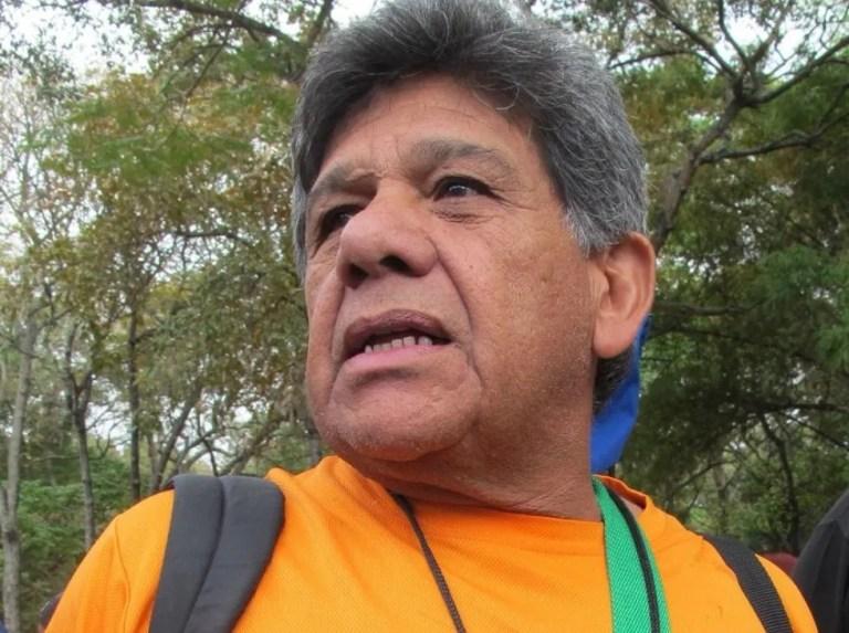 """Journalist Nelson """"Marathon"""" González died"""