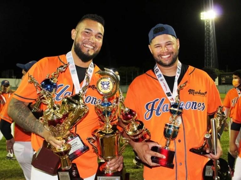 Criollos Ramírez and Marcano triple crowned in El Salvador