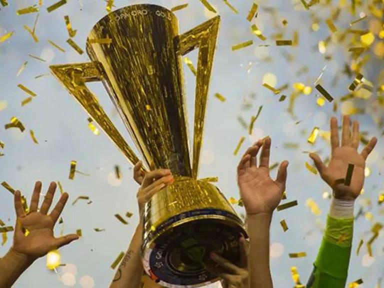 Las mejores finales que le dieron la Copa de Oro a México