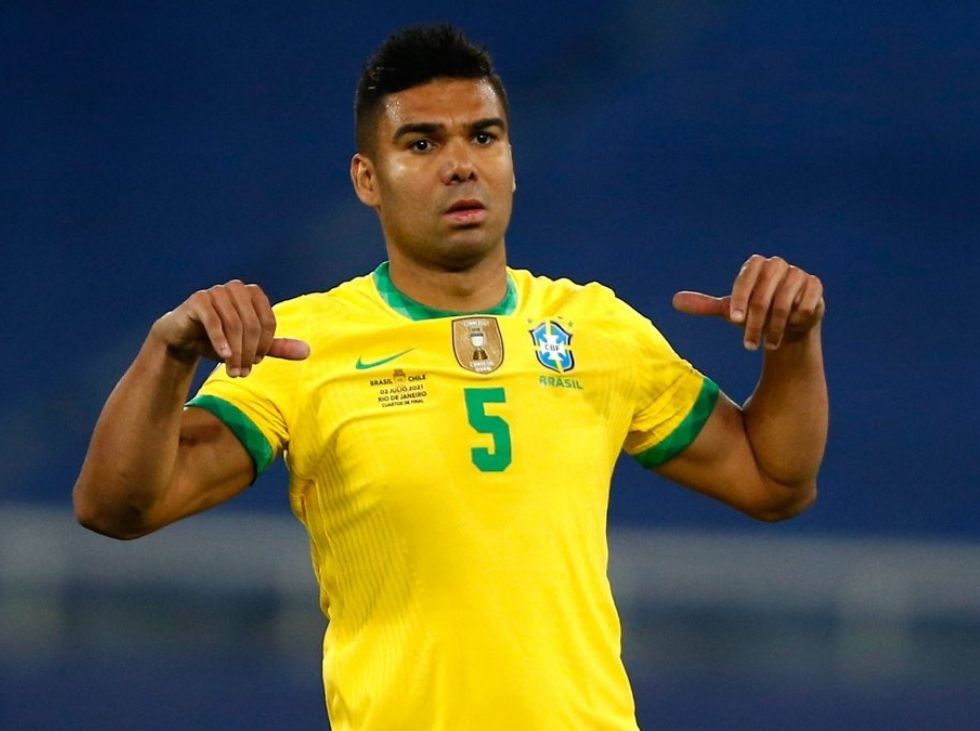 Casemiro Argentina are not only Lautaro and Messi