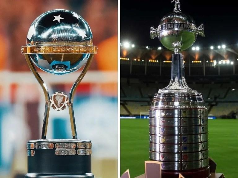 Finales de Sudamericana y Libertadores se jugará a finales de noviembre