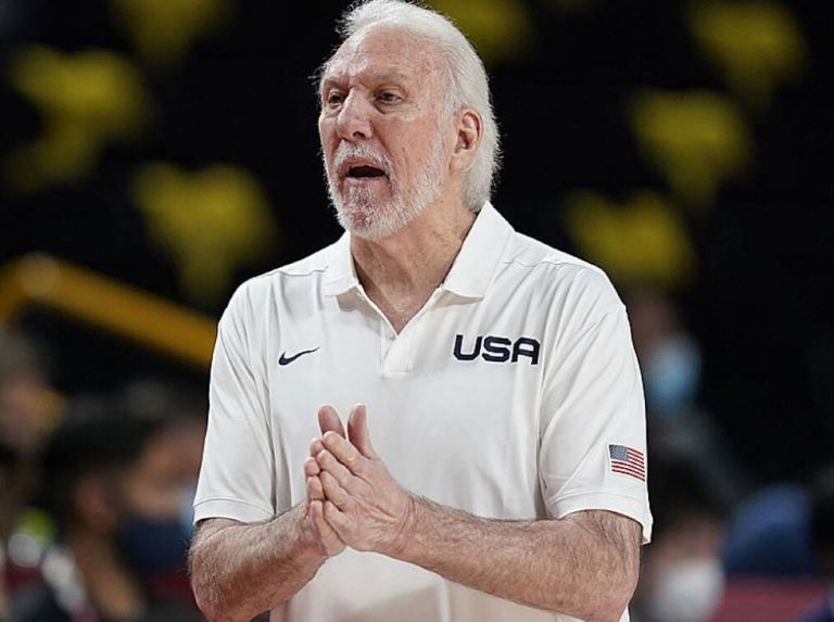 """Popovich: """"This shouldn't be surprising."""""""