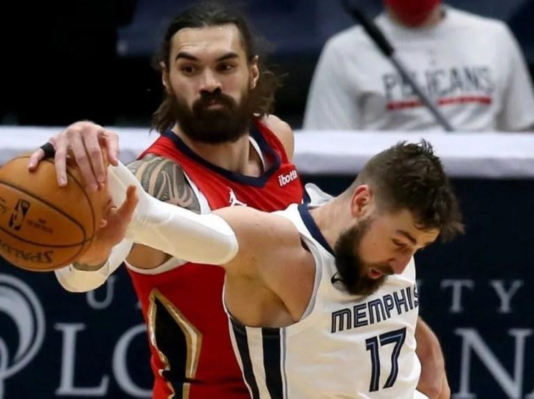 Pelicans y Grizzlies acuerda traspaso múltiple de cara al Draft