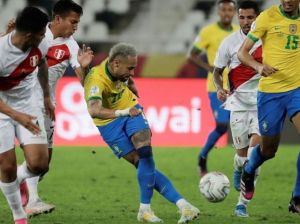 Game vision | Neymar heads towards his consecration