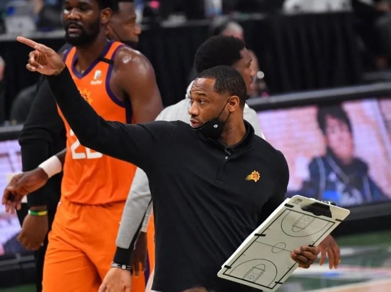 Willie Green es el nuevo coach de Pelicans