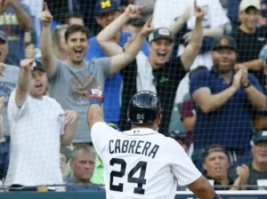 On the ball | Cabrera and Pujols, two sure members of the Hall of Fame