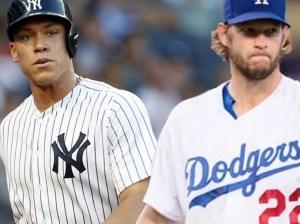 En la pelota | Yankees y Dodgers par de segundones