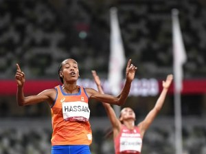 Game vision | Tokyo 2020 regained the joy of competing beyond gold