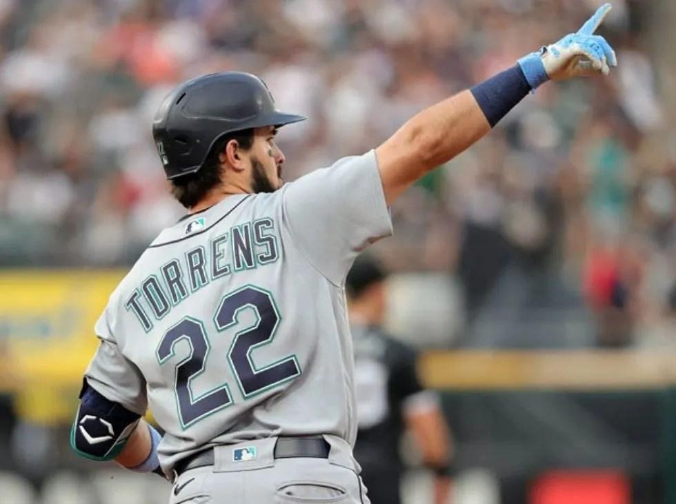 Torrens guió la victoria de Marineros