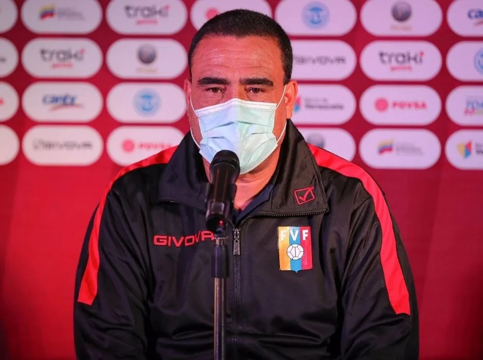 Leo González Necesitamos que este equipo pueda atacar más
