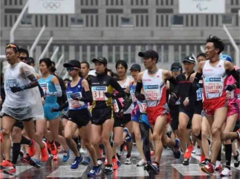 Tokyo Marathon postponed to 2022