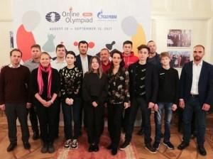 Sembrar ajedrez | Rusia se impone con solvencia en Olimpiadas
