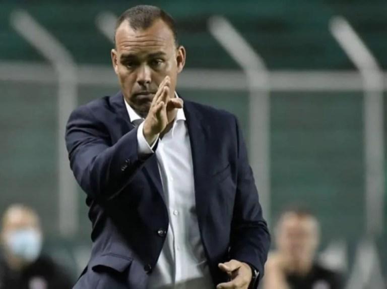 Dudamel cae en su debut como técnico del Deportivo Cali