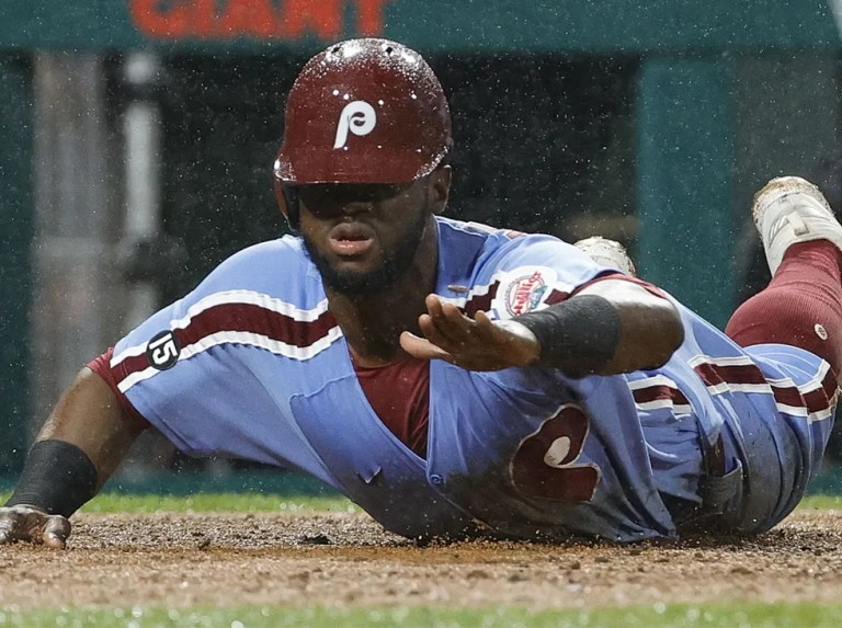 Odubel Herrera and his contribution to the Phillies